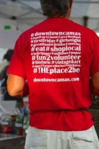 DCA Volunteers
