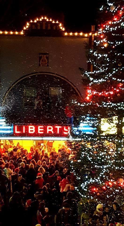 Christmas Bazaar Camas Wa 2020 Hometown Holidays 2020   Downtown Camas | Shops, Restaurants