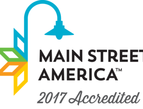 The DCA is Now Nationally Accredited!